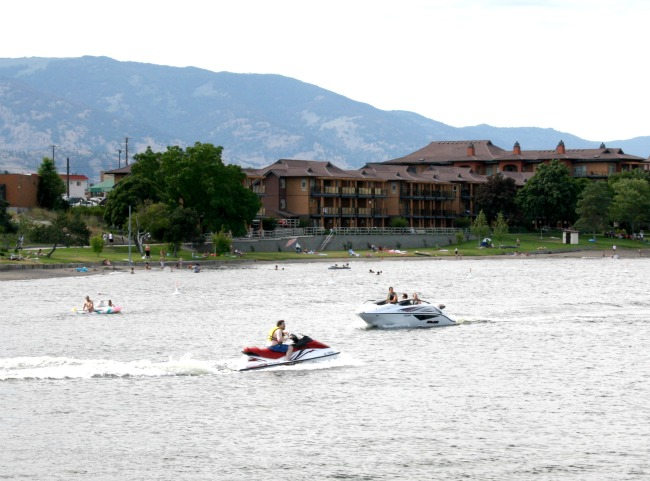 osoyoos lake fun